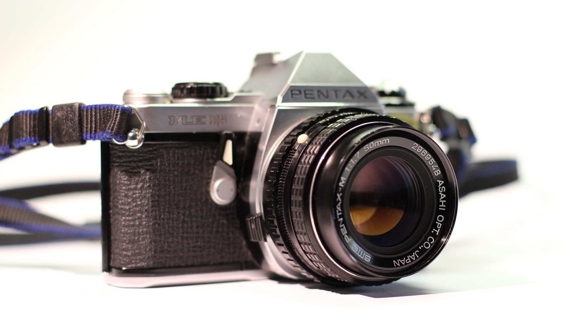 カメラを処分する方法