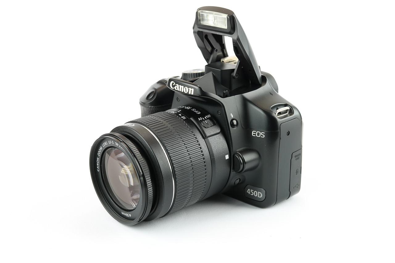 キヤノンのカメラ買取価格