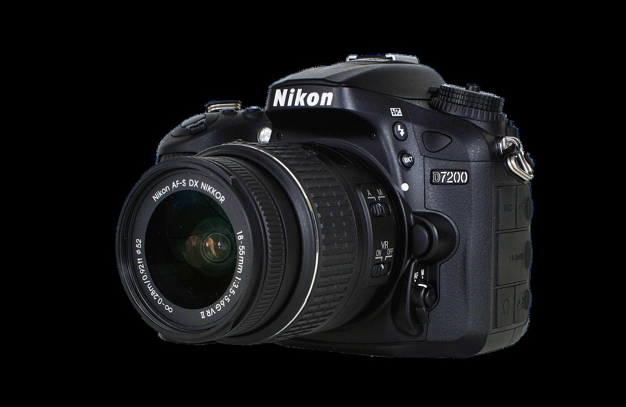 ニコンのカメラ買取価格