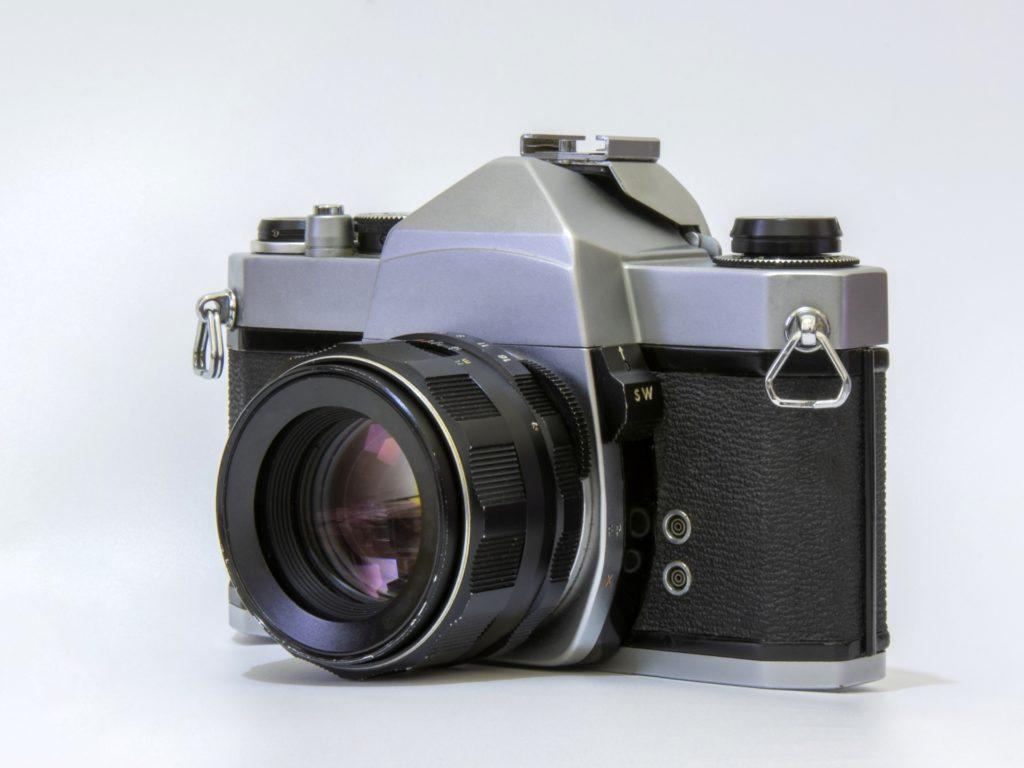 ライカの古いフィルムカメラの買取価格はいくら?