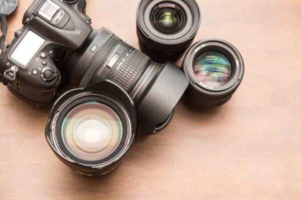 フジフイルム(富士フイルム・FUJIFILM)のカメラ・レンズの買取相場とは?