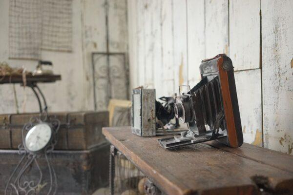 大判フィルムカメラ ウイスタ(WISTA )の魅力と買取相場